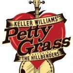 Keller Williams' Petty Grass ft. The HillBenders