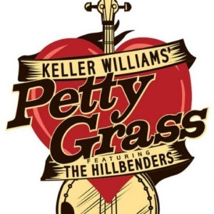 Keller Williams' Petty Grass ft. The HillBenders