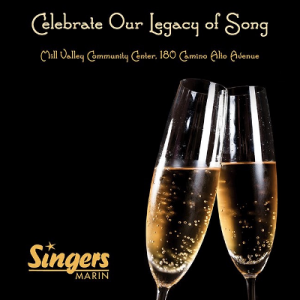 Singers Marin - Annual Gala & Silent Auction