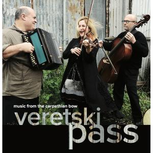 Veretski Pass