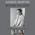 Art Film Friday - Agnes Martin: Before the Grid