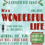 It's A Wonderful Life - Radio Play