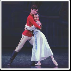 Marin Ballet: Nutcracker