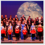 Singers Marin Holiday Concert: 'Tis the Season … Sing Joy!