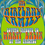 The Airplane Family - Tribute to Marty Balin