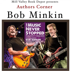 Bob Minkin: The Music Never Stopped