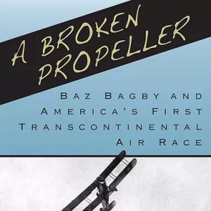 Betty Goerke: A Broken Propeller