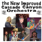 Cascade Canyon Orchestra