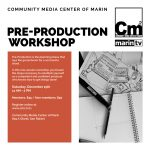 Pre-Production Workshop