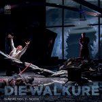 The Royal Opera: Die Walküre