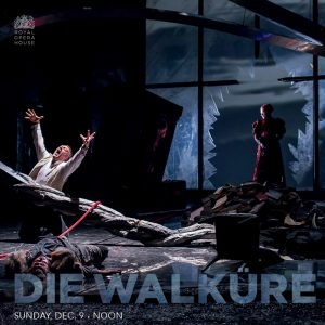 The Royal Opera: Die Walküre