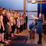 Heart-Opening Autumn Choir Show