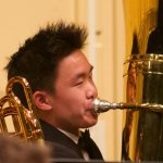 Marin Symphony Youth Programs Winter Concerts