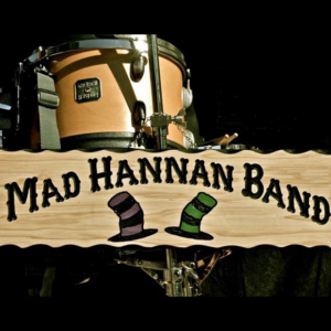 The Mad Hannans featuring Jerry Hannan