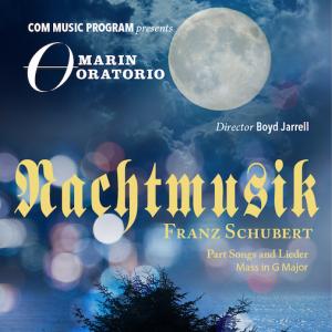 Marin Oratorio: Nachtmusik