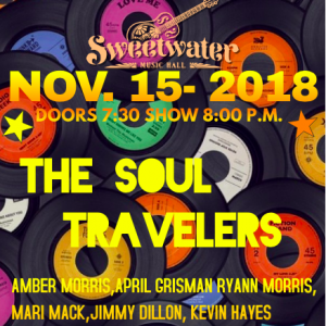 The Soul Travelers