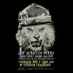 """Lee """"Scratch"""" Perry & Subatomic Sound System"""