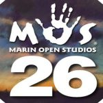 Call for Artists: Join Marin Open Studios' 26th Year!