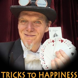 Frank  Olivier: Tricks to Happiness