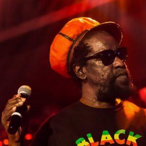 Black Uhuru w/ special guest Onesty