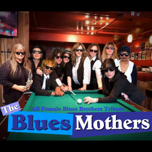 The Blues Mothers