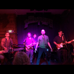 Burning Down the House – Talking Heads Tribute