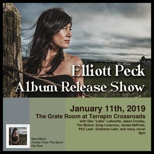 Elliott Peck - Album Release Party