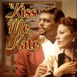 Kiss Me, Kate / Cole Porter Concert - New Year's Eve