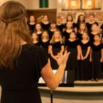 Marin Girls Chorus - 31st Annual Holiday Concert