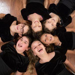 Marin Girls Chorus Spring Enrollment