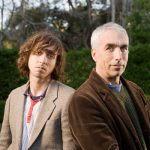 David & Nic Sheff - High