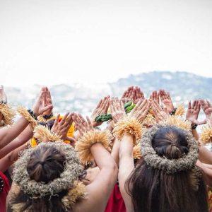 HULA: Hālau Hula Nā Pua O Ka La'akea