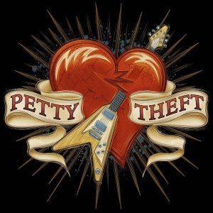 Petty Theft New Years Eve Show