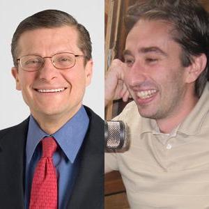 Dr. Michael Roizen & Dr. Michael Crupain - What to Eat When