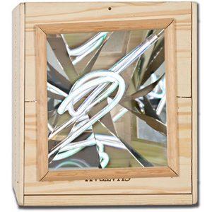 Dan Caven: Illuminated Boxes