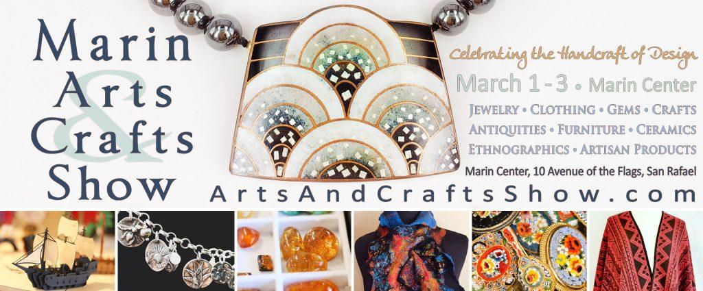 Garan Beadagio_Marin Arts & Crafts