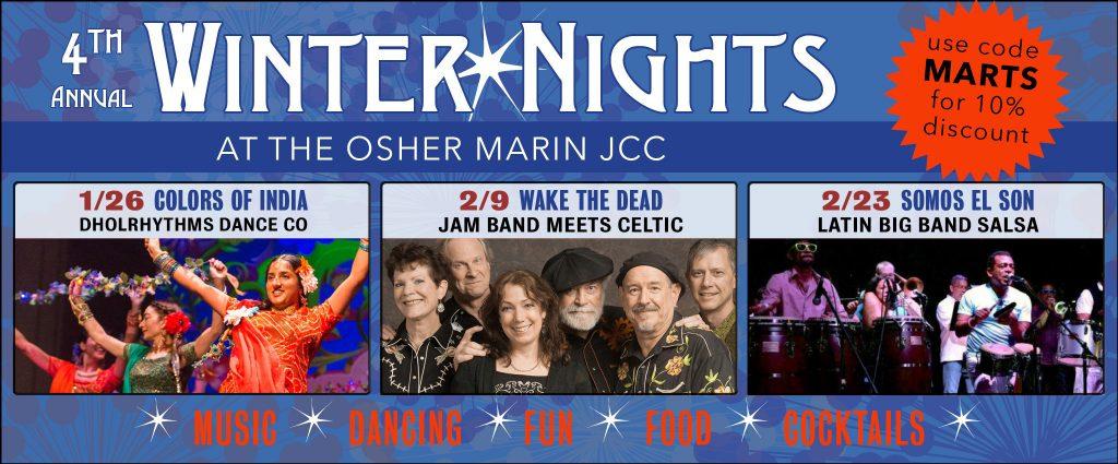 JCC-Winter Nights