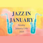 Jazz in January