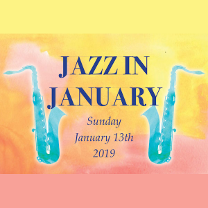 Jazz in January