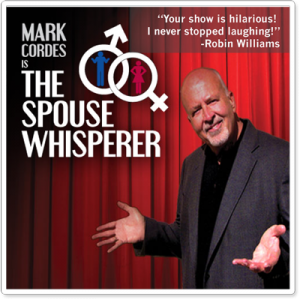The Spouse Whisperer