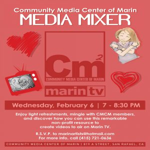 Media Mixer at CMCM