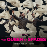 The Royal Opera: Queen of Spades