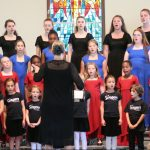 Singers Marin Youth Choruses