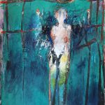 Workshop: Abstracting the Figure with Mixed Media & Soft Pastels