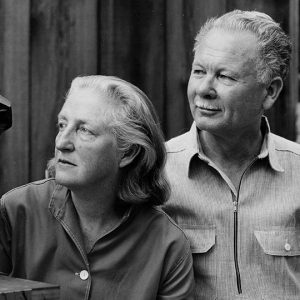 Sight & Insight: The O'Hanlons' Artistic Legacy in Mill Valley
