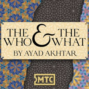 Window on the Work: The Who & The What