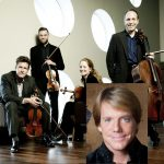 St. Lawrence String Quartet with Todd Palmer, Clarinet