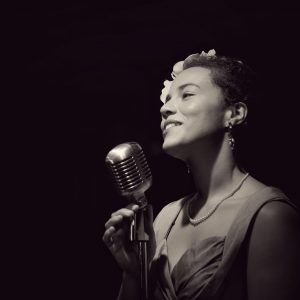 The Billie Holiday Project at Fenix Live Music Sup...