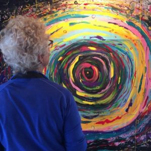 The Painting Experience with Stewart Cubley
