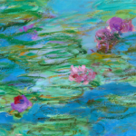 Monet—The Late Years